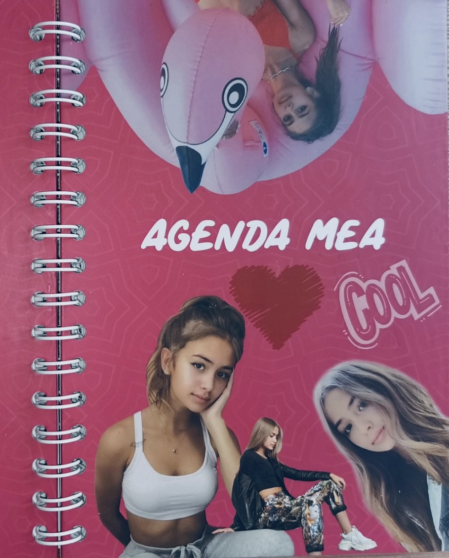 Agenda mea Cool